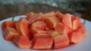 Kandungan nutrisi dan manfaat buah pepaya