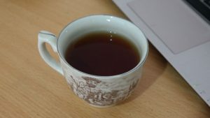 Lima manfaat teh hijau dalam kehidupan sehari-hari