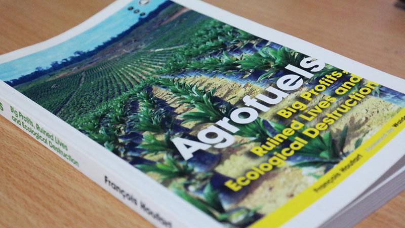 Buku agrofuels