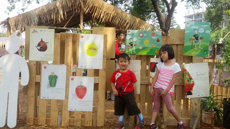 Festival desa sejahtera